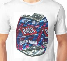 Barr Bubblegum - crushed tin Unisex T-Shirt