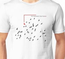 Fly Against the Flock T-Shirt