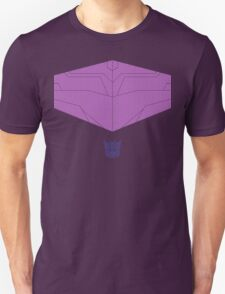 Transformers- Shockwave Unisex T-Shirt