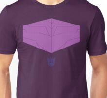 Transformers- Shockwave Unisex T-Shirt