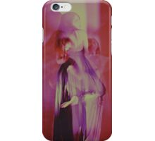 Now The Night Is Over iPhone Case/Skin