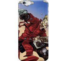 Vash the Stampede iPhone Case/Skin