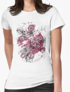 Blood on the Cross (T-Shirt) T-Shirt