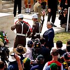 ANZAC Day - Gallipoli by Peter Evans