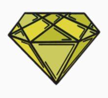 Retro Diamond by ahemartin3