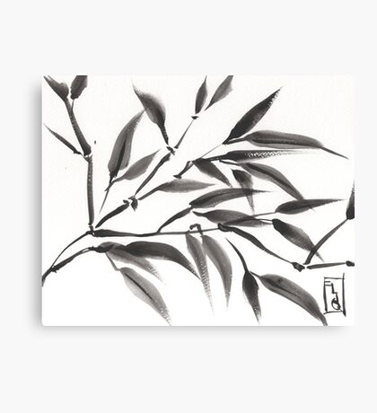 Gentle Expression Canvas Print