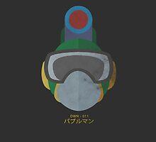 Buburuman (Bubble man) by zapchu25