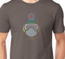 Buburuman (Bubble man) Unisex T-Shirt