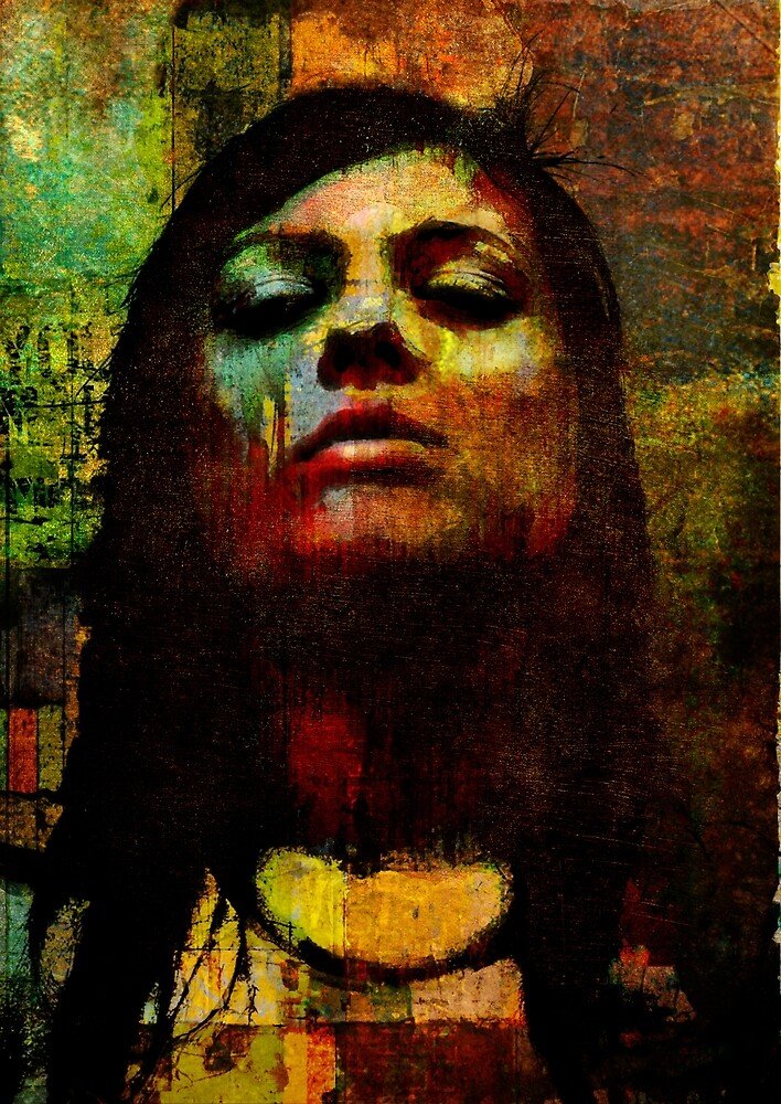 Defiance/ Transgression (Reworked) by David Mowbray
