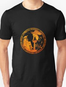 Man and Sphinx T-Shirt