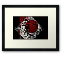 Peace Love and Hope #3 Framed Print