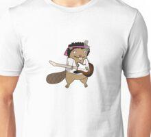 Beavers - Jimi Hendrix Unisex T-Shirt