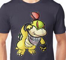 Bowser Jr. Unisex T-Shirt