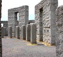 Standing Stones by tkrosevear