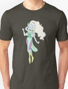 Gem Fusion- Opal Unisex T-Shirt