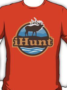 iHunt for Elk & Sometimes Deer T-Shirt