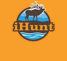 iHunt for Elk & Sometimes Deer Unisex T-Shirt