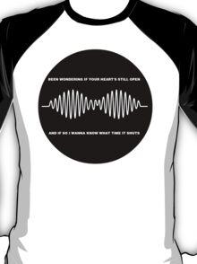 Do I Wanna Know? - Arctic Monkeys T-Shirt