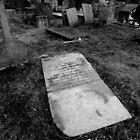headstone by zzpza
