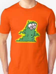 Wormy T-Shirt