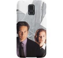 The X-Files Samsung Galaxy Case/Skin