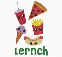 Lernch by luffnstuff