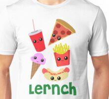 Lernch Unisex T-Shirt