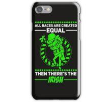Irish Pride? iPhone Case/Skin