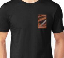 St John's T-shirt Design Unisex T-Shirt