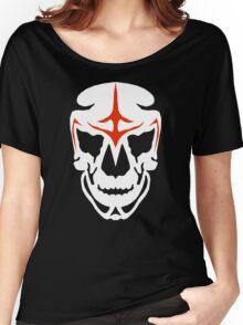 Lucha Libre History - La Parka Women's Relaxed Fit T-Shirt