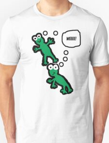 Leap Frogs T-Shirt