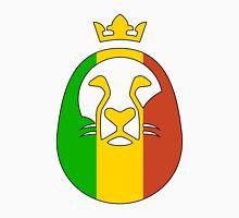 Lion Of Judah - Block Unisex T-Shirt