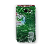 Grolsch - Crushed Tin Samsung Galaxy Case/Skin