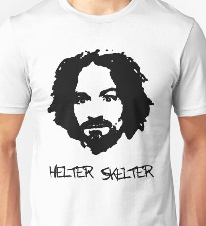 Helter Skelter Unisex T-Shirt