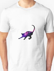 Galaxy Cat 1 Unisex T-Shirt