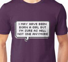 Total Trans Boy Unisex T-Shirt