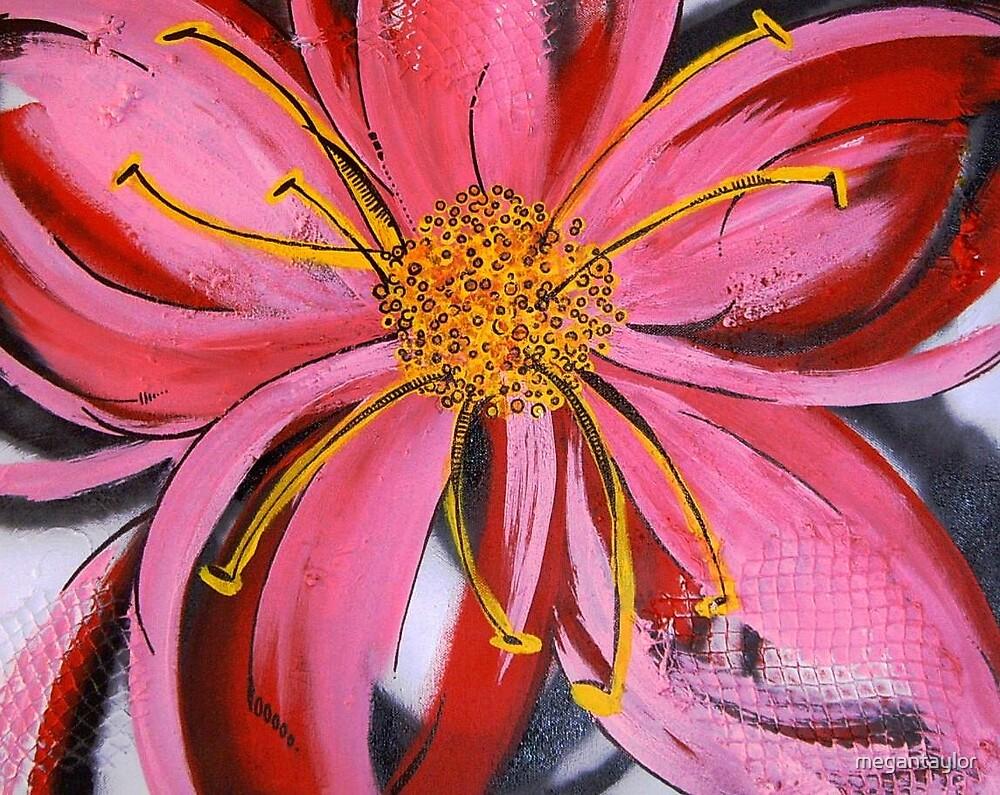 Flower by megantaylor