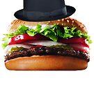 Heisenburger by suranyami