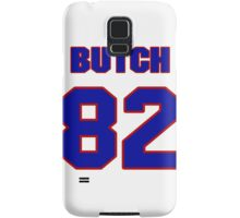 National football player Butch Rolle jersey 82 Samsung Galaxy Case/Skin