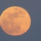 Blood Moon by wldman68