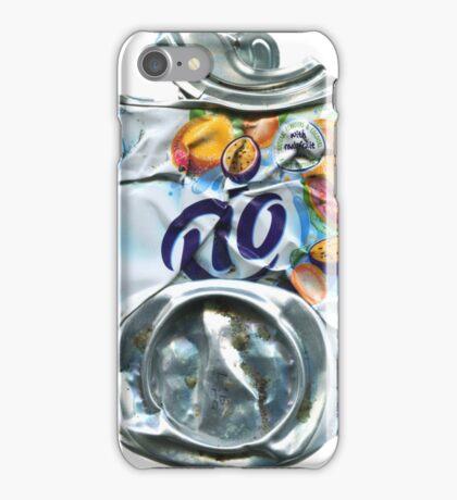 Rio - Crushed Tin iPhone Case/Skin