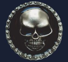 Skull and Chain by Walter Colvin
