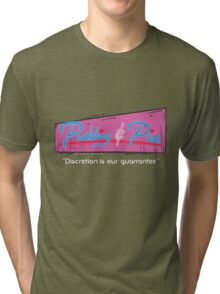 The Wolf Among us - Pudding n' Pie Tri-blend T-Shirt