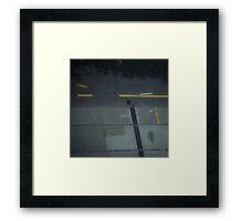 Flinders 01 Framed Print