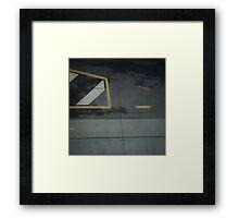 Flinders 02 Framed Print