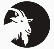 Goat moon Kids Clothes
