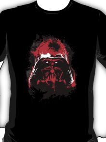 Red Vader T-Shirt