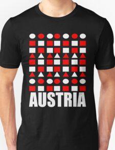 SWINGIN' AUSTRIA T-Shirt