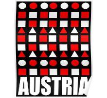 SWINGIN' AUSTRIA Poster