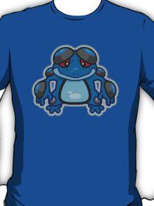 Seismitoad  T-Shirt